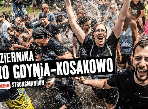 FisherMan's Friend Strongman Run wkracza do Polski - czy czeka nas kolejna, spektakularna porażka?