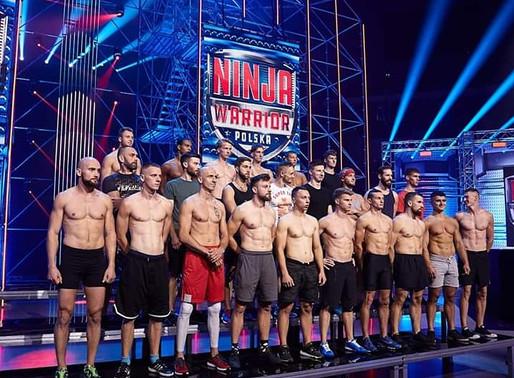 Kto wygra Ninja Warrior Polska? - ankieta, wyniki