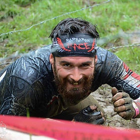 Barbarian Challenge Brenna 19.05.2018