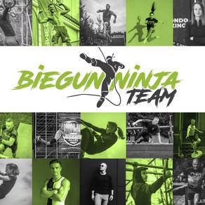 Ninja Team i Biegun OCR łączą siły!