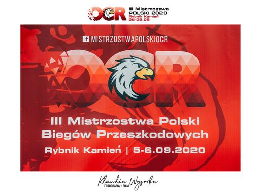 III Mistrzostwa Polski OCR - podsumowanie