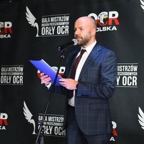 Wywiad z Jackiem Kozickim, prezesem OCR Polska