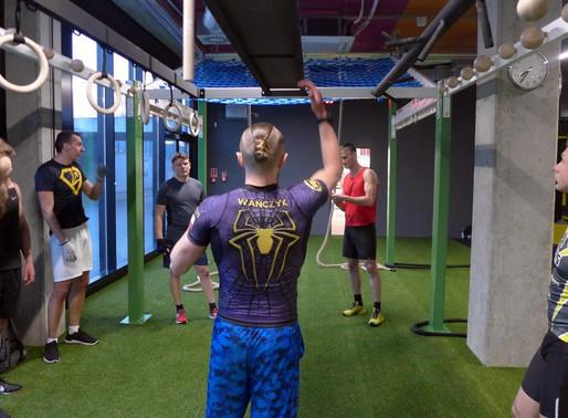 Smart Gym Arena Zabrze - Strefa OCR