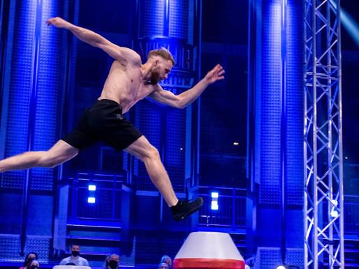 Igor Fojcik - Last Man Standing czwartego sezonu Ninja Warrior Polska - wywiad