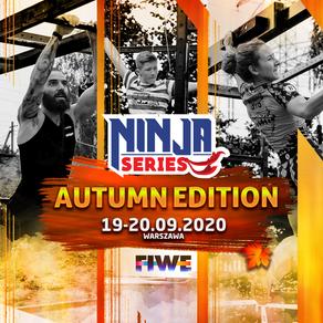 Ninja Series - Autumn Edition - zapowiedź wydarzenia