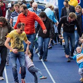 Biegi OCR Kids - psychologia dziecięcego sportu