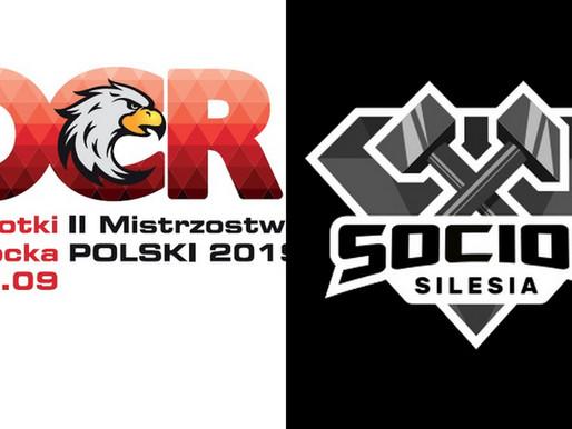 Quo vadis biegi przeszkodowe? - rozmowa z Socios Silesia o Mistrzostwach Polski oraz Lidze OCR 2019