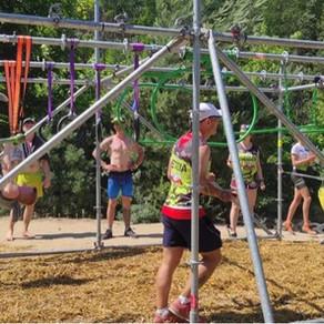 Biegun Ninja Festiwal Kids - relacja