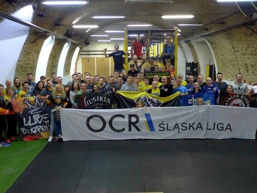 Śląska Liga OCR #1 - Lubię Burpees'y - relacja