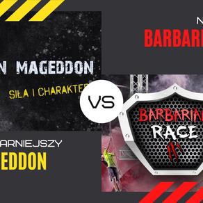 Śląskie Derby - Przyjedziesz na Runmageddon? Spróbuj koniecznie Barbarian Race