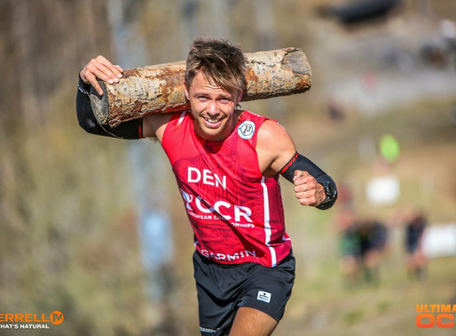 "Leon Kofoed - ""To make the most out of life"" - Interview with OCR European Champion 2019"