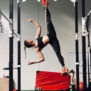 Julia Maciuszek - rok temu debiutantka, dziś topowa zawodniczka Elite biegów OCR / Ninja