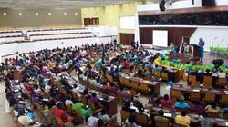 Jamaica Convention Center