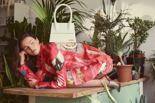Flannelle - garden edition