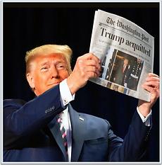Trump Acquittal