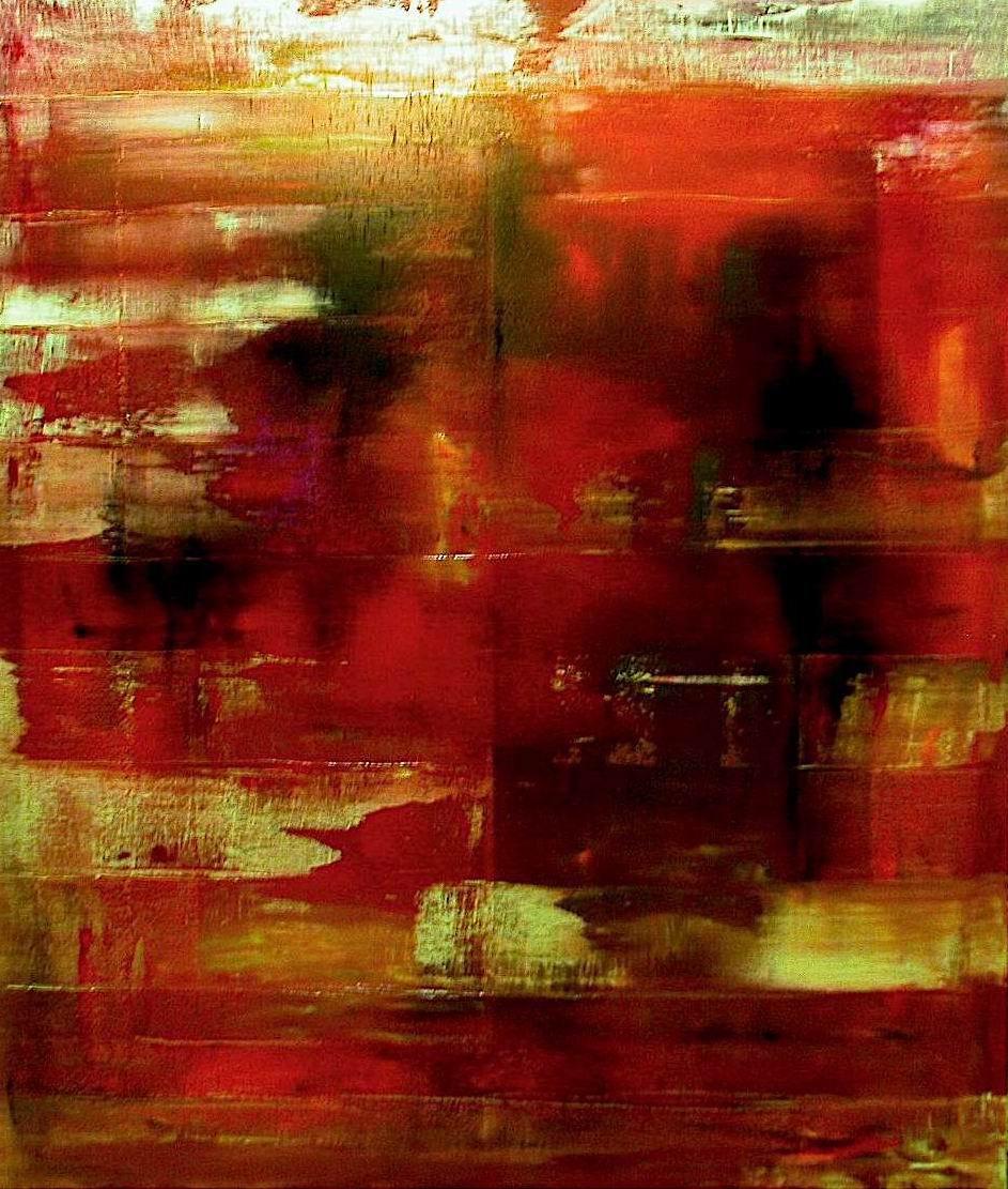 Deep red sea 2