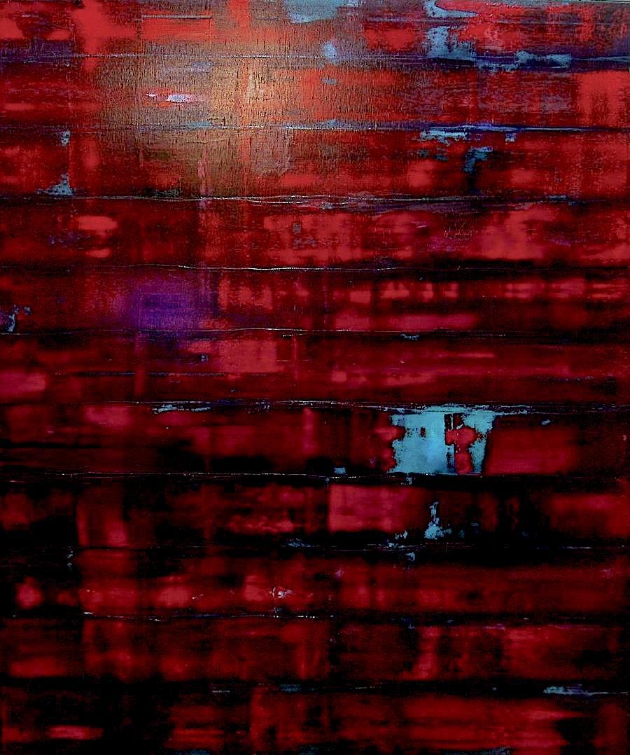 Deep red sea 1