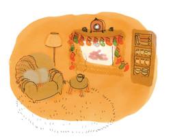 salon_cheminée_orange