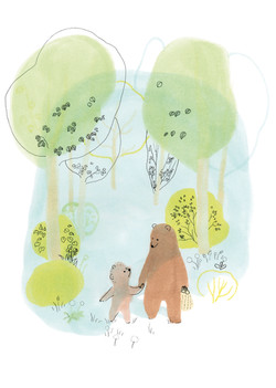potiron & petite ourse 1