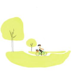 un_tour_à_bicyclette