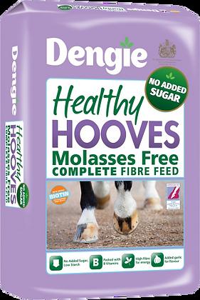 DENGIE HEALTHY HOOVES MOL.FREE - BEZ MELASY