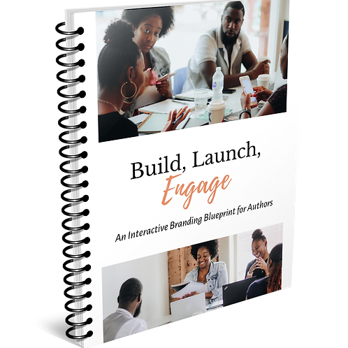 Build, Launch, & Engage workbook