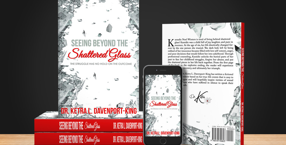 Seeing Beyond the Shattered Glass