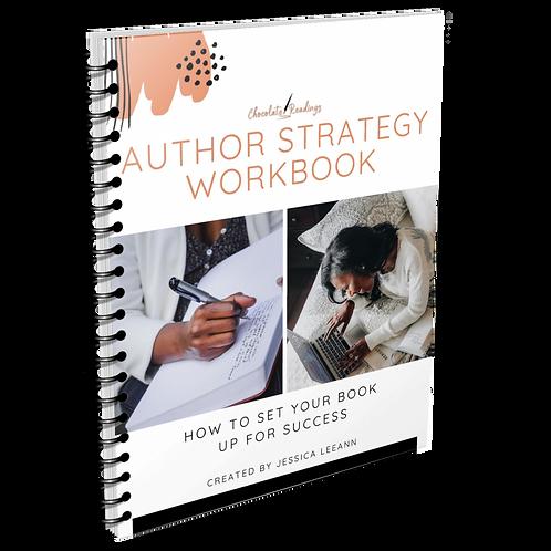 Author Strategy Workbook