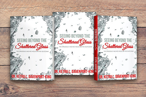 Seeing Beyond the Shattered Glass + Mini Journal