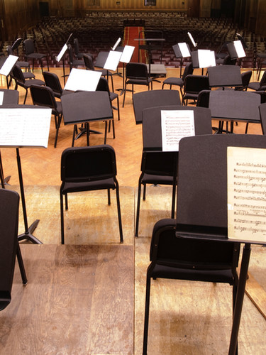 Orchestration for Film