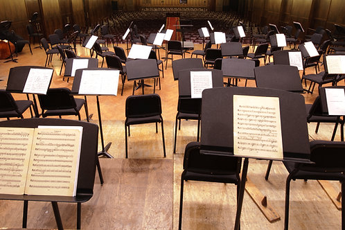 Two Ensembles - Tuition Fees $750.00