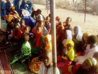 Relato da Missão Senegal, Maio de 2015