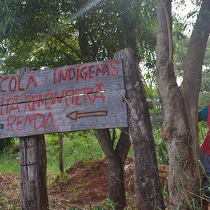 Campanha Avá Guarani
