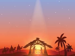 Vem pro natal da ong! Vamos juntos levar presentes ao Menino Jesus dos Andes!
