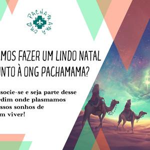 NATAL ONG PACHAMAMA