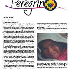Jornal Peregrino online