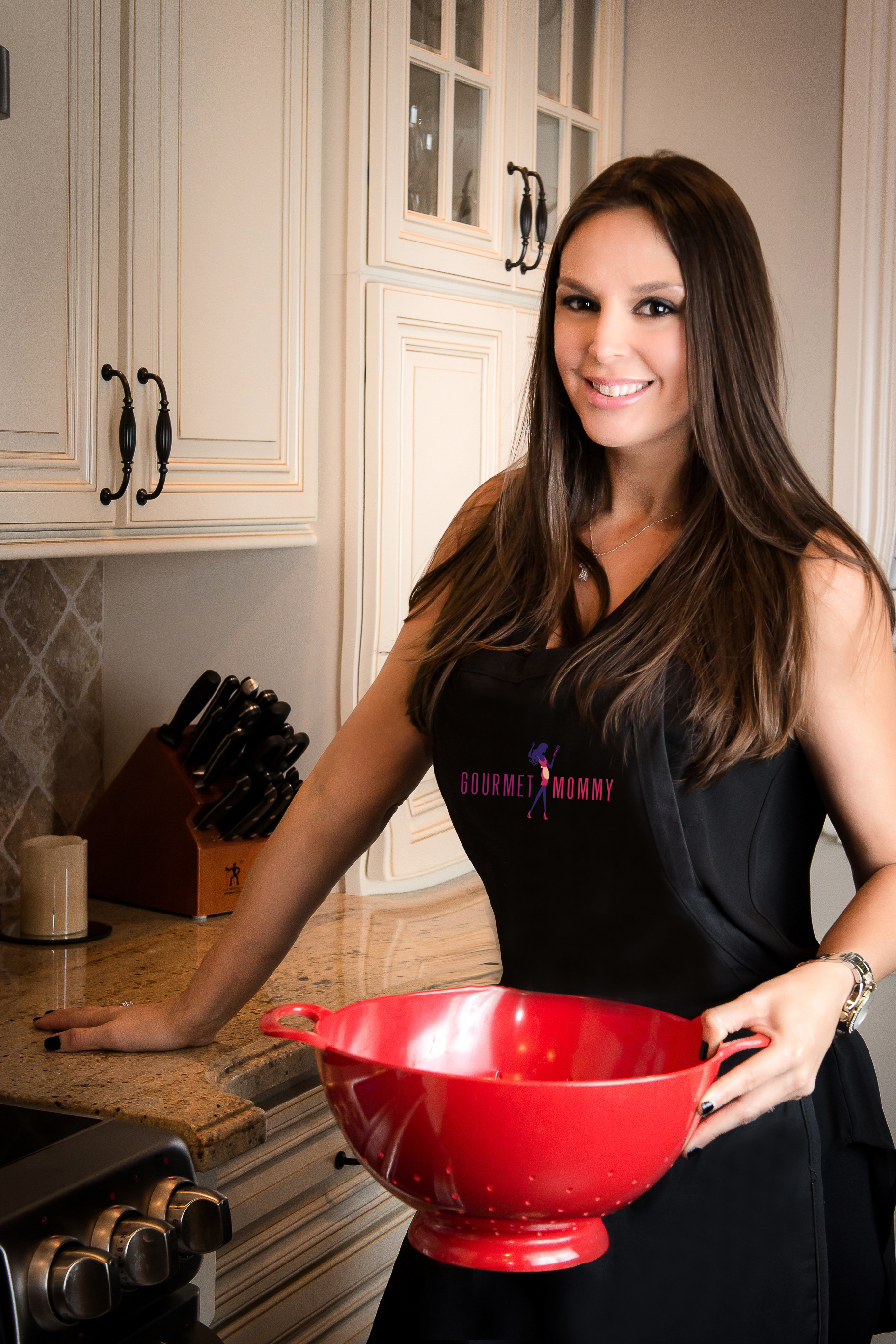 The Gourmet Mommy