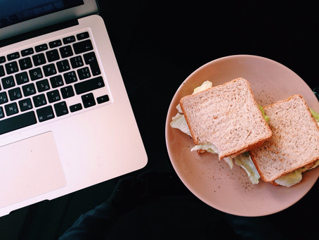 Can You Stomach Your S#it Sandwich?