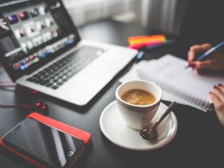 Building Your Writer Platform