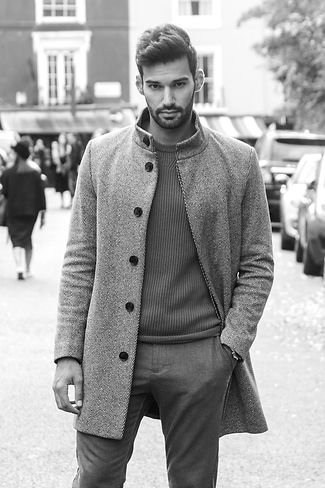 FMStyle - Francesco Mancini - Fashion & Travel Italian Influencer