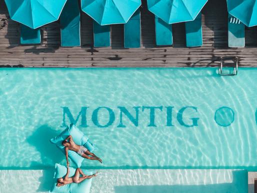 Welcome Back Montigo Resorts Seminyak - Bali, Indonesia