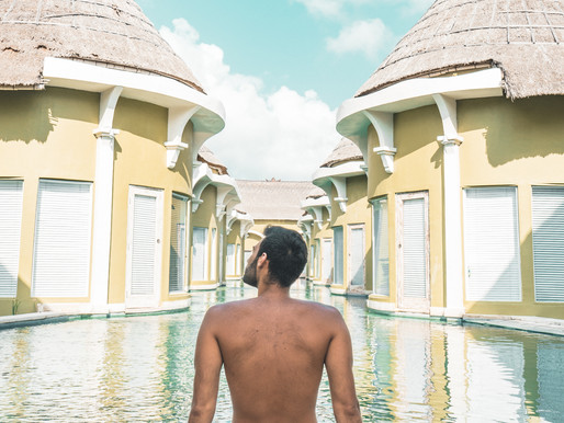 Luxury Experience at Villa Seminyak Estate & SPA
