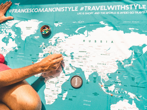 Traveling And Creating Memories With Umade Map