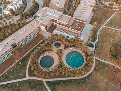 NAU Sao Rafael Atlantico - Algarve, Portugal
