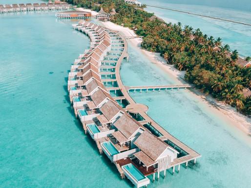 Kuramathi - Maldives