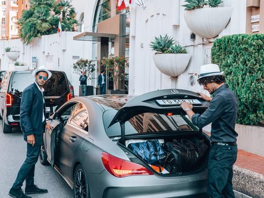 Columbus Hotel Monte-Carlo - Monaco