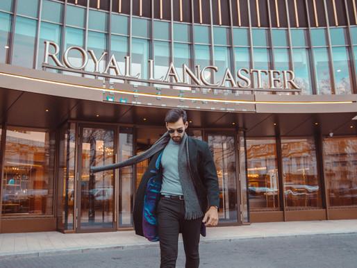 Royal Lancaster Hotel - London, United Kingdom