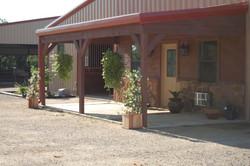 Larson Ranch Office