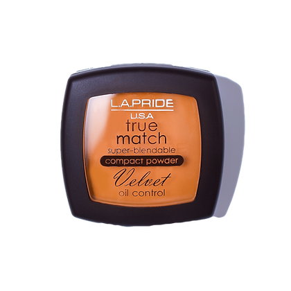 True Match Super-Blendable Compact Powder