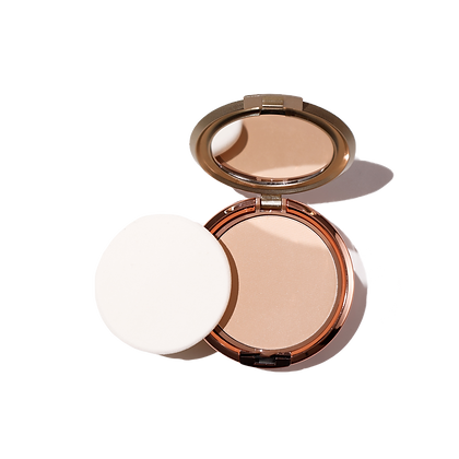Powder + Whitening Essence Secret